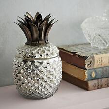 Decorative Jars with Lid