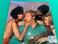 "Long John Baldry And The Hoochie Coochie Men 12"" Vinyl Album"
