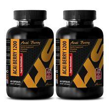 Energy vitamin women - ACAI BERRY LEAN 550MG 2B - acai green tea