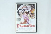 DVD DECAMEROTICUS NEXT VIDEO 1972 DE SANTIS, GIORGELLI, GARRONE [RI-005]