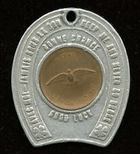 1967 Expo Good Luck Encased Cent