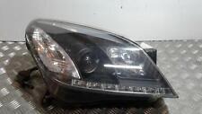 Headlight VAUXHALL ASTRA 2004-2012  DRIVERS Right O/S Headlamp 0001543495