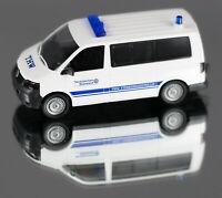 WIKING 069313 / 0693 13 (H0, 1:87) - VW THW Multivan - NEUWARE!