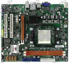 ECS A780LM-M ATI VGA Driver UPDATE