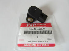 Suzuki Gsxr 1000 K9 L0 L1 L2 L3 L4 L5 L6 Sekundärklappensensor 13580-47H00