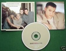 Another Level Be Alone No More Dane Bowers P/C CD Single