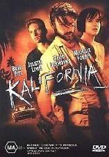 Kalifornia (DVD, 2004)