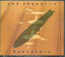 COFFRET 2 CD 26 TITRES--LED ZEPPELIN--REMASTERS VOLUME 1