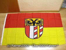 Fahnen Flagge Schwaben - Bayern - 90 x 150 cm