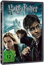 DVD   Harry Potter - Und die Heiligtümer des Todes - Teil 1 (7.1)   Neu!!