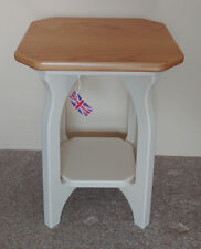 PJ and Simonyx Lamp Table - Perfect A1 Condition