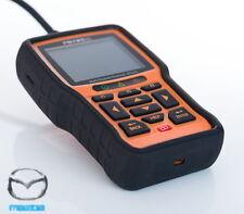 NT510 pro OBD Tiefendiagnose passt bei Mazda CX-5, mit Kodierfunktion
