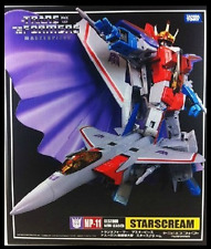 TAKARATOMY Transformers day edition MP--11 starscream