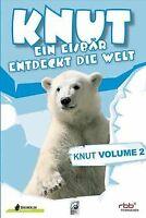 Knut - Ein Eisbär entdeckt die Welt | DVD | Zustand gut