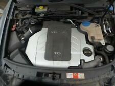 AUDI A6 ENGINE DIESEL, 3.0, TURBO, C6/4F (A6), ASB CODE, 11/04-09/08 QUATTRO