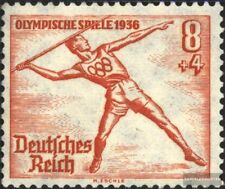 Germany and Colonies Olympics Stamps