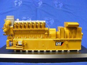 "CATERPILLAR NORSCOT 55287 CAT CG260-16 GAS GENERATOR 1:25 ""NEW"" HUGE"