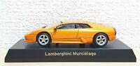 1/64 Kyosho LAMBORGHINI MURCIELAGO ORANGE diecast car model