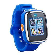 Vtech Kidizoom Smart Watch DX Blue Brand New