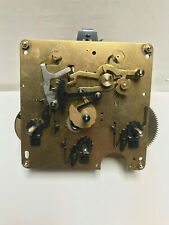 Hermle # 350-060 Spring Driven Westminster Chime Clock Movement