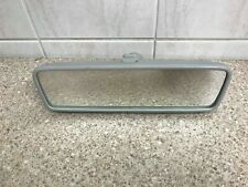 VW Passat/Golf MK4 Interior Rear View Mirror Pearl Grey 3B0857511G