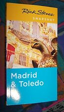 MADRID & Toledo (Spanien) - Rick Steves' Snapshot 2015