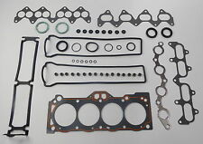 HEAD GASKET SET FITS TOYOTA MR2 CELICA COROLLA 1.6 4AGE 84 on AW11 AE86 AE92 GTi