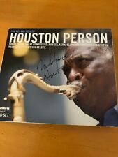 HOUSTON PERSON - Art And Soul Of Houston Person (3cd) - 3 CD - RARE