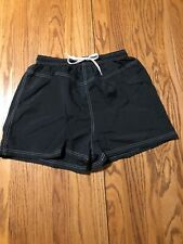 Jantzen Mens Size  L Vintage Swim Shorts Dark Blue