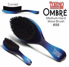 USED Torino Pro Wave Brushes Brush King # 88 READ DESCR Medium Hard Curve 360