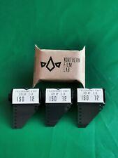 3x Fuji CDU II 35mm slide film, great for cross processing FUJIchrome CDU2 E6