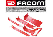 FACOM 5 Piece Car/Van Bodywork Dash/Boot/Door Card Trim Removal Tool Kit FCMCRD5