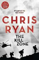 The Kill Zone by Chris Ryan   Paperback Book   9781444710267   NEW