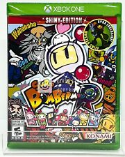 Super Bomberman R: Shiny Edition - Xbox One - Brand New | Factory Sealed