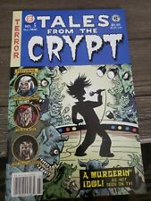 Tales from The Crypt Russ Cochran Color Reprint  Number 4 VF