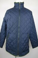Polo Ralph Lauren Quilted Field Jacket Men Size Large