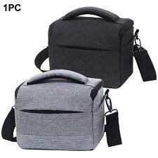 Waterproof Camera Bag DSLR SLR Shoulder Bag Case for Canon for Nikon for Sony