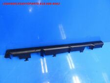 83-85 PORSCHE 944 N/A GAS FUEL RAIL COVER PLASTIC TRIM OEM 944.607.081.02