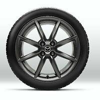 Genuine Mazda MX-5 2015-on 17ins Alloy Wheel Design 159 9965-A0-7070