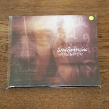 Dave Gahan: Saw Something - Deeper + Deeper (Digi Pack - CD Single)