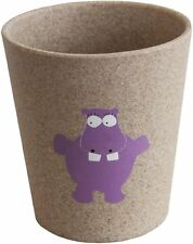 Biodegradable Rinse Cup, Jack N Jill, 3 Hippo