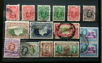 SOUTHERN RHODESIA USED SELECTION          A040     Free Shipping