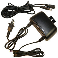 AC Adapter +10Ft DC Extension Cable for SWANN ADS NHD PRO Series Security Camera