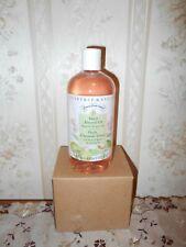 Crabtree&Evelyn Sweet Almond Oil bath&shower gel 16.9 fl oz