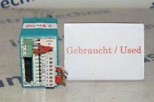 RINCK Electronic MU-U Messverstärker