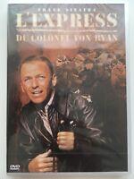 L'Express du Colonel Von Ryan DVD NEUF SOUS BLISTER Film Seconde Guerre Mondiale