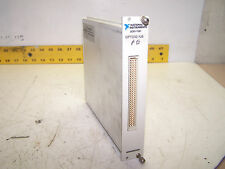 NATIONAL INSTRUMENTS SCXI-1181 BREADBOARD VIEWPOINT MODULE OPTO32-128