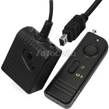 Wireless Remote Shutter release for Nikon D90 D3100 D3200 D5000 D5100 D7000 DSLR
