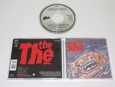 THE THE/INFECTED(CDCBS 26770) CD ALBUM