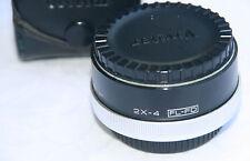 Vivitar Automamatic Tele Converter 2x-4 FL-FD  gebraucht  **sehr gut erhalten**